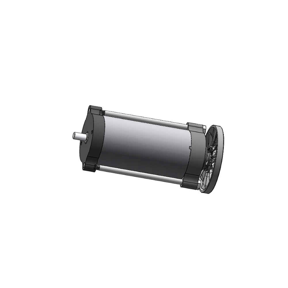 Brushless Motor for Air Tire Pump