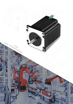 Industry Automation BLDC Motor