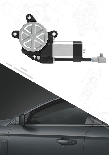 Power Window Lift Motor