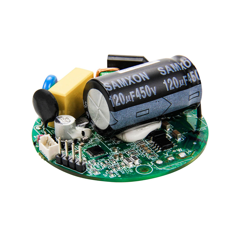 Drum type hair dryer motor controller centrifugal hair dryer motor controller high voltage DC 3 phase brushless motor controller