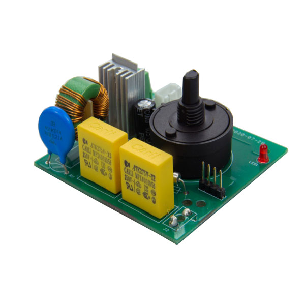 High voltage AC universal motor controller for cooker machine Multi-function mixer
