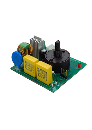 High voltage DC motor controller for cooker machine Multi-function mixer